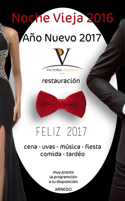 Nochevieja 2016 | Año Nuevo 2017