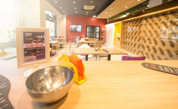 Bar Gastro Restaurante