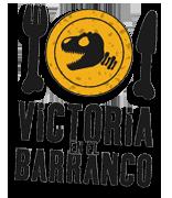 Victoria en El Barranco