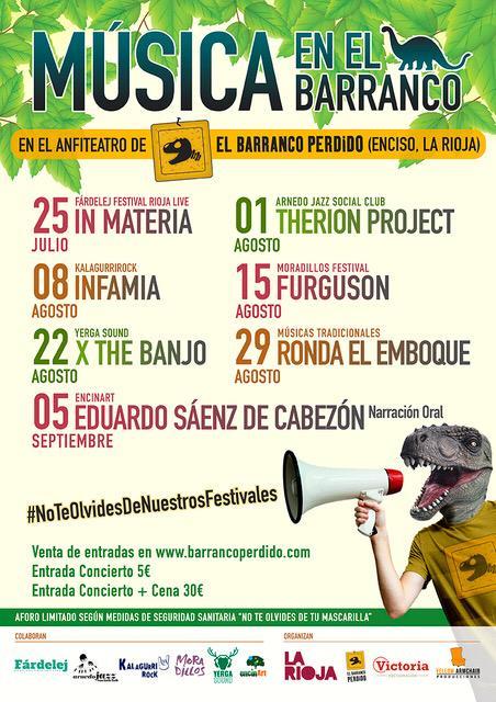 Música en El Barranco